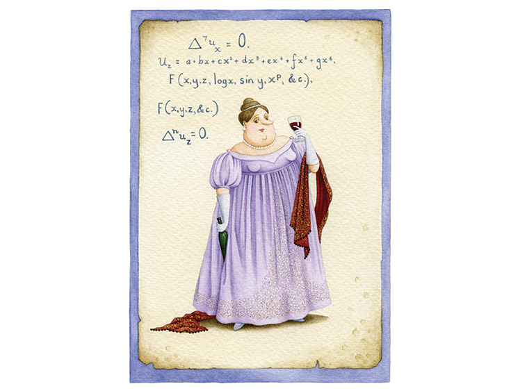 Augusta Lovelace